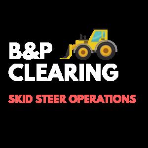 B&P Clearing Logo